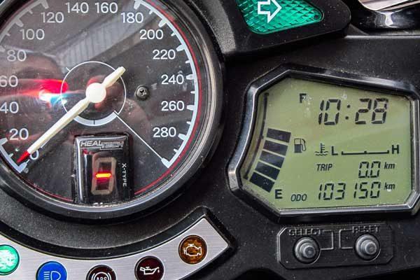Yamaha FJR 1300 ABS (1)