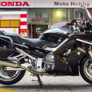 Yamaha FJR 1300 ABS (2)