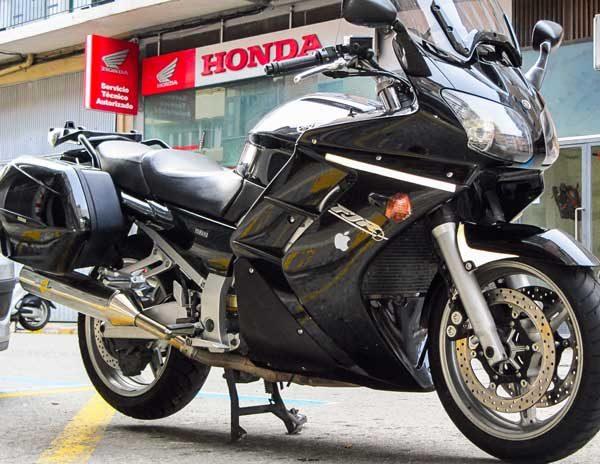 Yamaha FJR 1300 ABS (4)