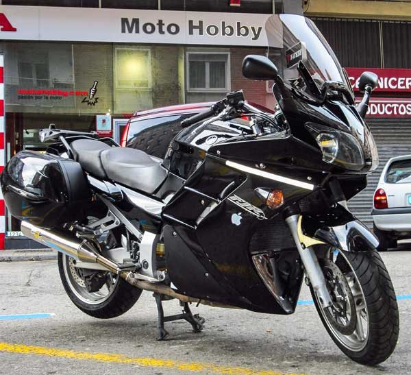 Yamaha FJR 1300 ABS (5)