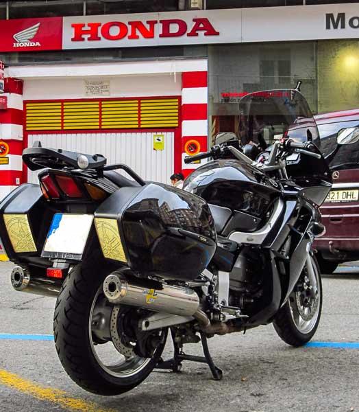 Yamaha FJR 1300 ABS (9)